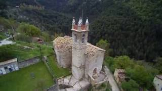 Video del alojamiento Albergue Torre del Baró