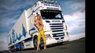 ( Gino     il  camionista )
