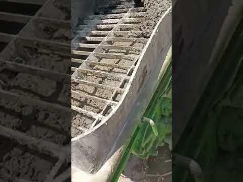 Plain Concrete Mix