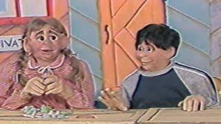 Cursed Kids Show