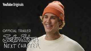 Justin Bieber: Next Chapter | A Special Documentary Event – Official Trailer
