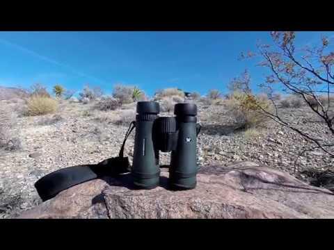 Review Vortex Diamondback Binoculars
