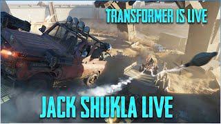 Jack Shukla Live PUBG Mobile Live Stream