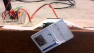 arduino servo clock - Free video search site - Findclip
