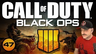 COD Black Ops 4 // GOOD SNIPER // PS4 Pro // Call of Duty Blackout Live Stream Gameplay #47