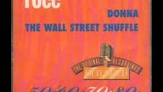 10cc - Donna
