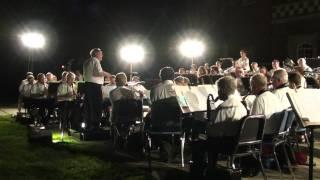 Arthur Lemos MARECO Bronxville Pops Concert Band