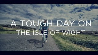 Road Cycling Vlog: A Tough Day On The Isle Of Wight