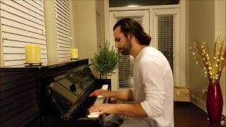Layla (Outro) (Eric Clapton) Piano Solo Cover