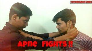 Apne Fights Hyderabadi Vines (10 48 MB) 320 Kbps ~ Free Mp3