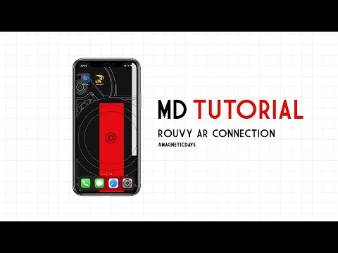 Tutorial MD – Rouvy AR Connection