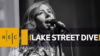 Lake Street Dive with NEC Gospel Ensemble — What I'm Doing Here