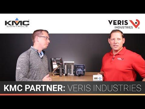 Veris E50 and E23 Power Meters