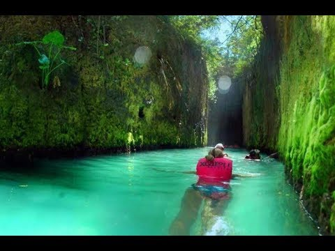 Don't GO to mexico in MAY – Xcaret Amusement PARK in the Jungle
