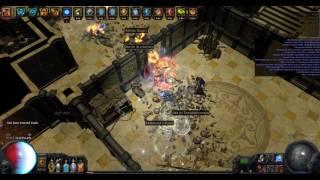 [2.6] CI Pathfinder Crit Kinetic Blast MF Build 12T Vault Run [KR한국어]