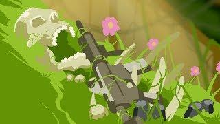 """Redone""   Beautiful Animated Short Film (2017)"