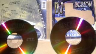 DJ Screw - Temptations (2Pac)