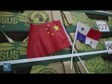 China-LAC in Panama City to generate estimated 190 million dollars
