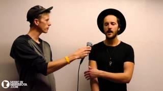 Josh Clutter Interview