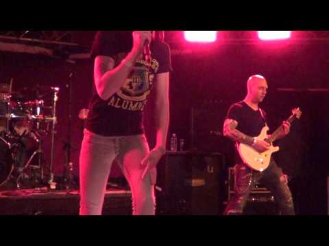 Armed With Valor - Rochester NY - 1/25/14 - Hummy McHummerson