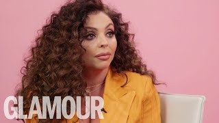 Jesy Nelson I Starved Myself For Four Days During Deep Depression |  GLAMOUR UNFILTERED