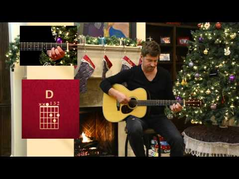 O Come Emmanuel - Youtube Tutorial Video