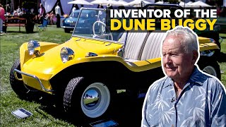 The ORIGINAL Beach Buggy Creator: Bruce Meyers | Carfection by Carfection