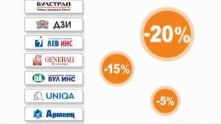 Рекламен клип Гражданска отговорност 2010/2011г.