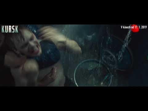 KURSK - TRAILER (GREEK SUBS) - смотреть онлайн на Hah Life