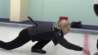 Пожелания олимпийской женской команде от родителей