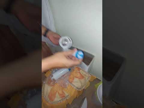 Cómo cambiar válvula de descarga de inodoro de una pieza