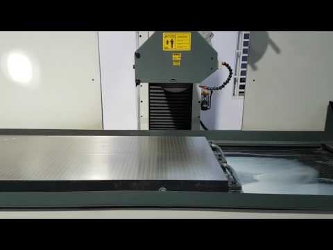 PH 2880 Precision CNC Grinding Machine