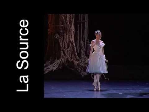 La Source : trailer © Opéra national de Paris