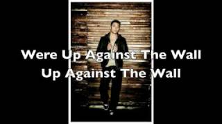 Tino Coury - Up Against The Wall Lyric Video