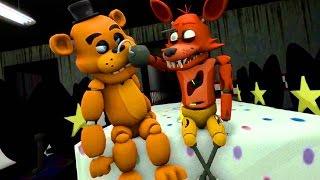 [FNAF SFM] Random FNAF Animations Compilation (Five Nights at Freddy's Animation)