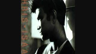Chris Isaak - Lovers Game (with lyrics)