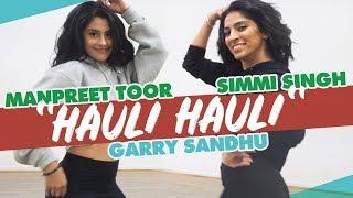 """Manpreet Toor & Simmi Singh   """"Yeah Baby Refix""""   Garry Sandhu"""