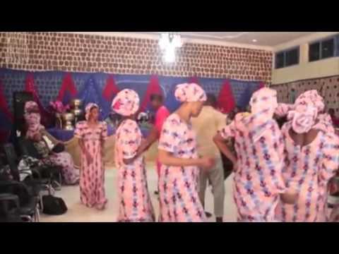 Mai Dalili The reasonable Hausa Song