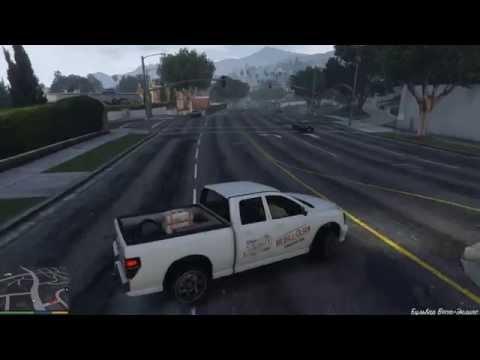Grand Theft Auto V - Сюжет 3 - VspishkaGame [PC 60 fps 1080p]