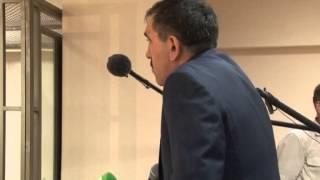 На суде в Ростове Магас отказался приносить извинения кому-либо из людей