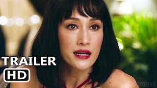 THE PROTÉGÉ Trailer (2021) Maggie Q, Samuel L. Jackson by Inspiring Cinema