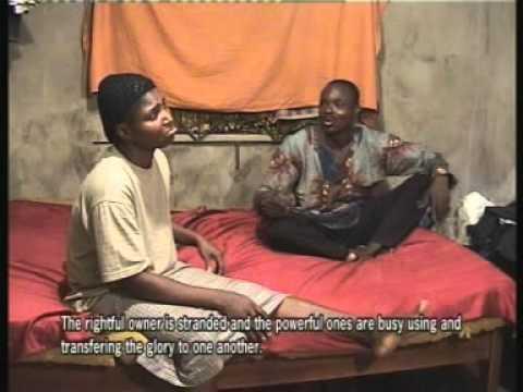 CORNERSTONE FILMS OGO ABAWAYE PART B