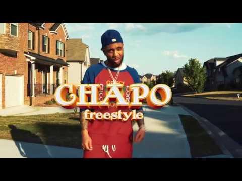 """Eldorado Red – """"Chapo Freestyle"""""""