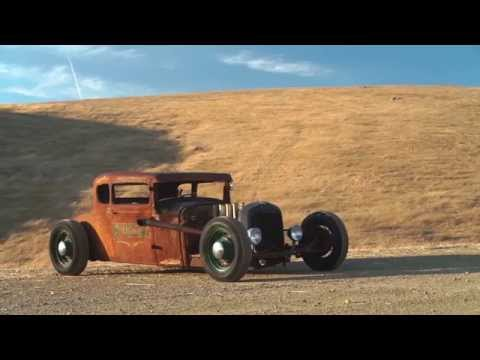 Ride The Rat Rod