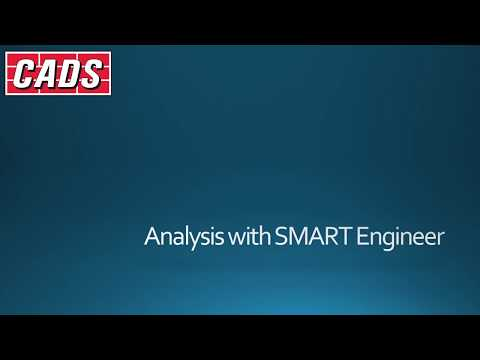 Analysis with SMART Engineer