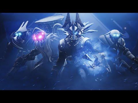 Destiny 2: Beyond Light Story Reveal Trailer