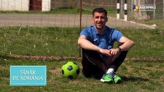 Tânăr de România: Sportul, impuls pentru educație