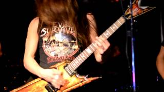 Spellcaster - Under the Spell - Chainsaw Champion