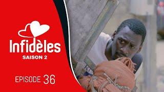 INFIDELES - Saison 2 - Episode 36 **VOSTFR**