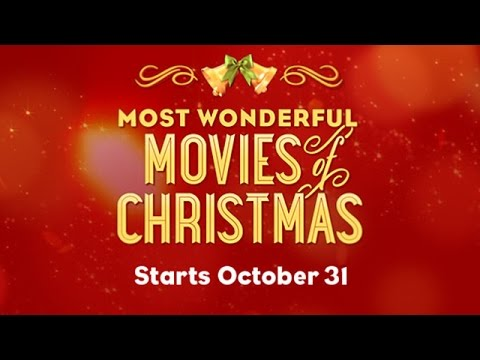 The Most Wonderful Movies of Christmas